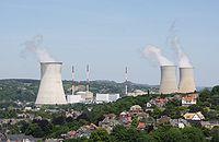 Tihange - nuclear power plant.JPG