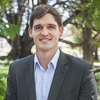 Tim Clifford (politician) Australian politician