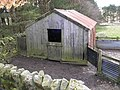 Tin Lambing Shed - geograph.org.uk - 758039.jpg