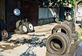 Tire shop, Batumi.jpg