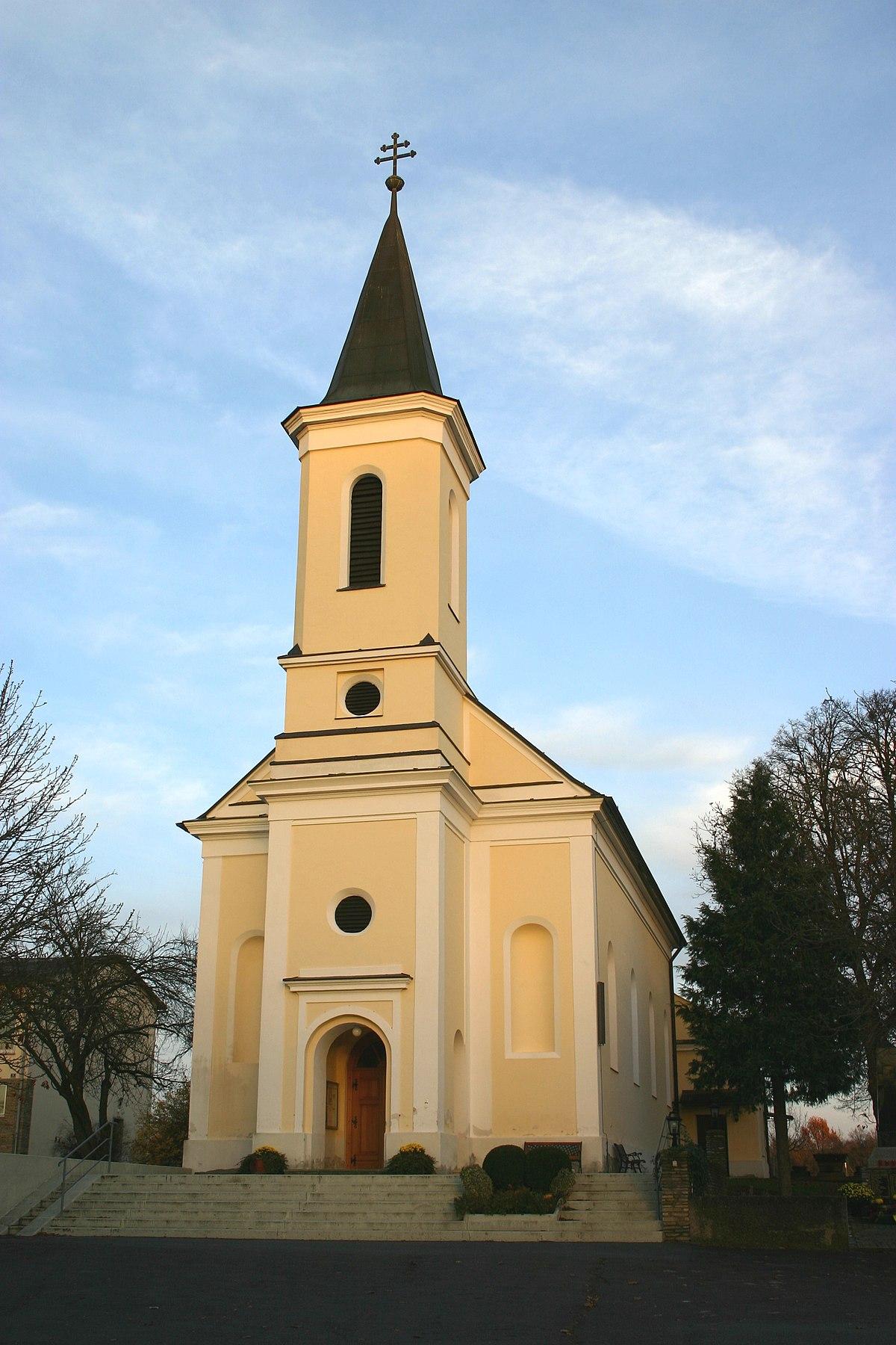 Katholische Kirche Glinde
