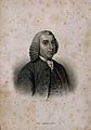Tobias George Smollett. Stipple engraving by S. Freeman. Wellcome V0005510EL.jpg