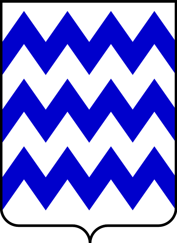 Coat of arms of the Tocco dynasty (last ruling dynasty) of Epirus