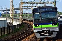 Toei 10-300 series 5th-batch Keio Sagamihara Line 20180602.jpg