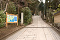 Tokai Nature Trail in Mt.Takao 02.jpg