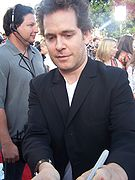 Tom Hollander -  Bild