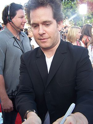 Tom Hollander - Hollander in May 2007