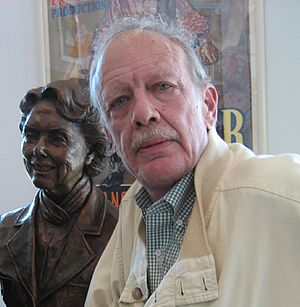 Tom Mankiewicz - Tom Mankiewicz in 2007