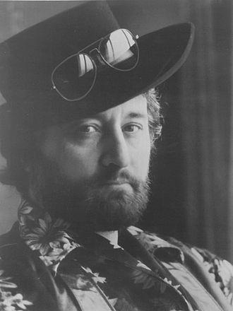 Tompall Glaser - Glaser in 1977