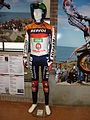 Toni Bou trial equipment 2012.JPG
