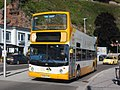 Torquay Torbay Road - Stagecoach 18186 (MX54LPN).JPG