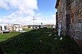 Torrelara, Iglesia de San Millán Abad, 03, cementerio.jpg