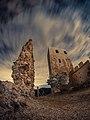 Torreon y restos de la muralla.jpg