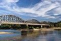 Toruń, most kolejowy przez Wisłę (2) (OLA Z.).JPG