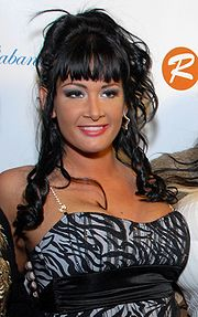 Tory Lane 02, Fashion Show 2009.jpg