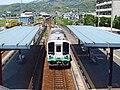 Tosa-Ikku station 02.jpg
