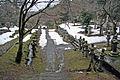 Tottori feudal lord Ikedas cemetery 116.jpg