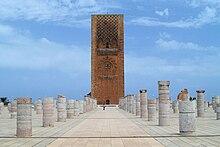 فن العمارة المغربية