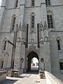 Tour du village château de Vincennes entrée 01.JPG