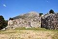 Tourists heading to the Lion Gate of Mycenae.jpg