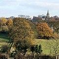 Towards Sedgley, Staffordshire - geograph.org.uk - 616379.jpg