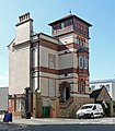 Tower House, Park Row, Nottingham (geograph 4117021).jpg