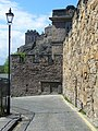 Town Walls, the Vennel - geograph.org.uk - 1340140.jpg