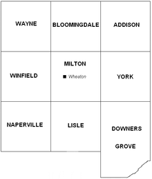 Downers Grove Township Assessor Property Search