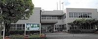 Toyo town hall.JPG