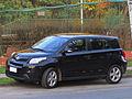 Toyota Urban Cruiser 1.3 GLi 2012 (9160767989).jpg