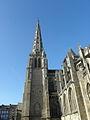 Tréguier (22) Cathédrale Saint-Tugdual Extérieur 05.JPG