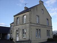 Tracy-sur-Mer, Mairie.JPG