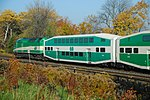 Trainspotting GO train -440 headed by MPI MP40PH-3C - 651 (8123533527).jpg