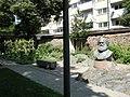Trier Marx Haus Büste.JPG