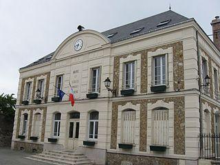 Trilport,  Île-de-France, Франция