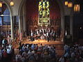 Trinity Church NOLA Independence Day Concert 2012 New Leviathan Bows.JPG