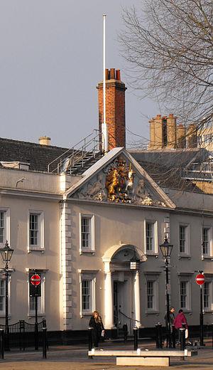 Hull Trinity House - Trinity House