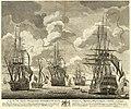 Trois des vaisseaux francais captures en mai 1747.jpg