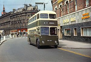 Trolley bus 553381 ef7d052a