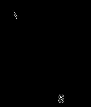 Tropatepine - Image: Tropatepine