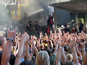 Trutnov Open Air Festival 2011 - Skindred.jpg
