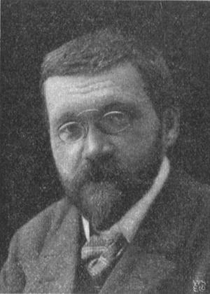 Tryggve Andersen - Tryggve Andersen (photo).