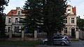 Trzebnica - Komenda Policji przy ulicy Ks. Wawrzyńca Bochnka 8.jpg