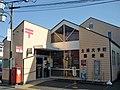 Tsuchiura Otemachi Post office.jpg