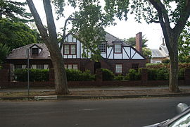 Unley park south australia wikipedia for Adelaide residential architects