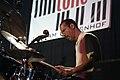 Tulivu-Donna Cumberbatch Quartet - INNtöne Jazzfestival 2013 09 Mark Johnson.jpg
