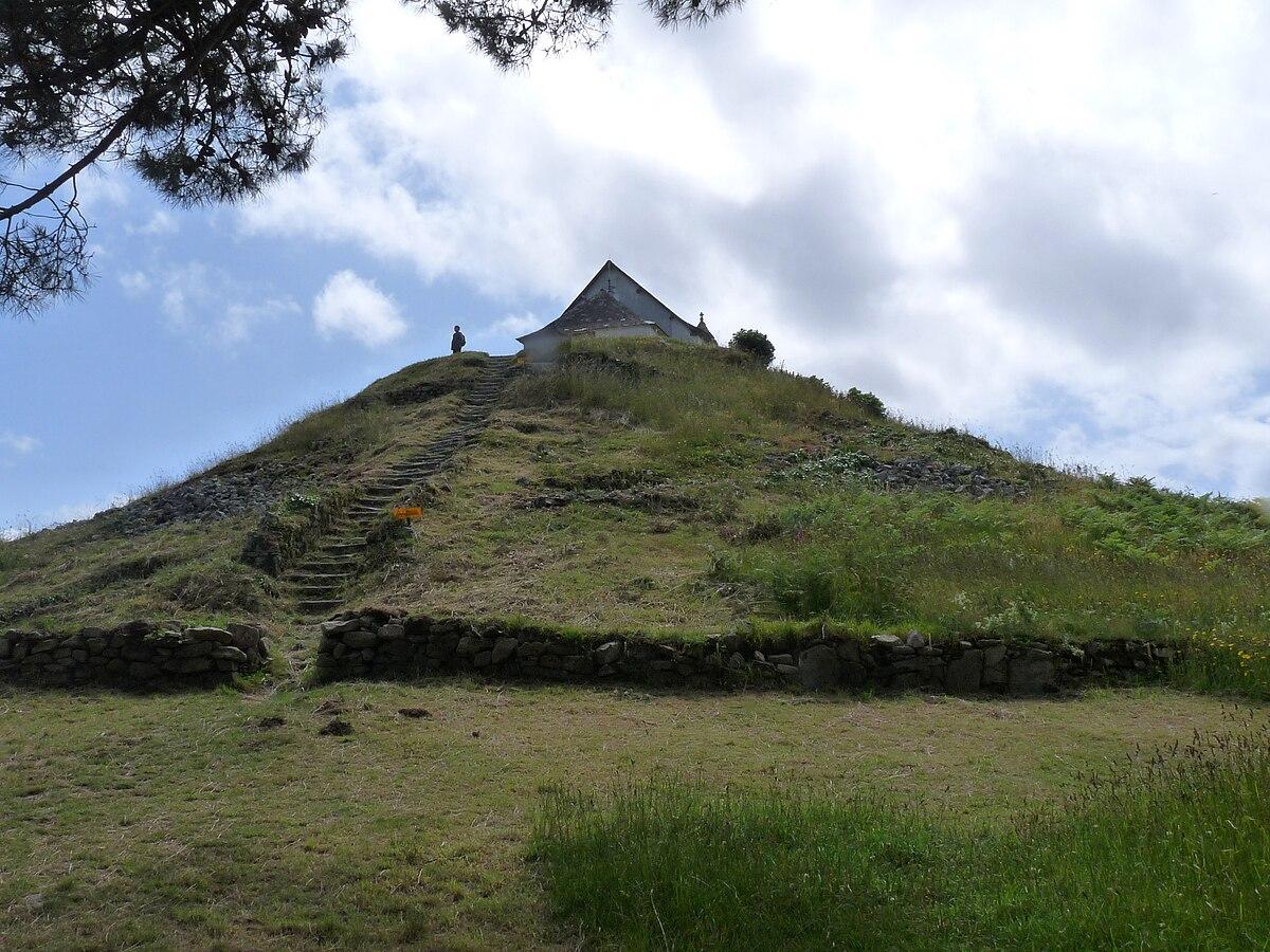 Saint-Michel tumulus - Wikipedia