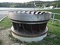Turbina Francisa, Lipno nV.jpg