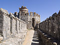 Turkey, Anamur - Mamure Castle 02.jpg