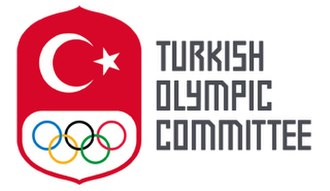 Turkish Olympic Committee - Image: Turkish Olympic Committee